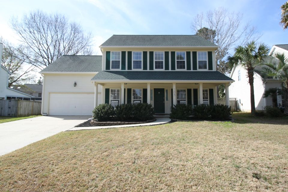 103  Durrell Court Goose Creek, SC 29445