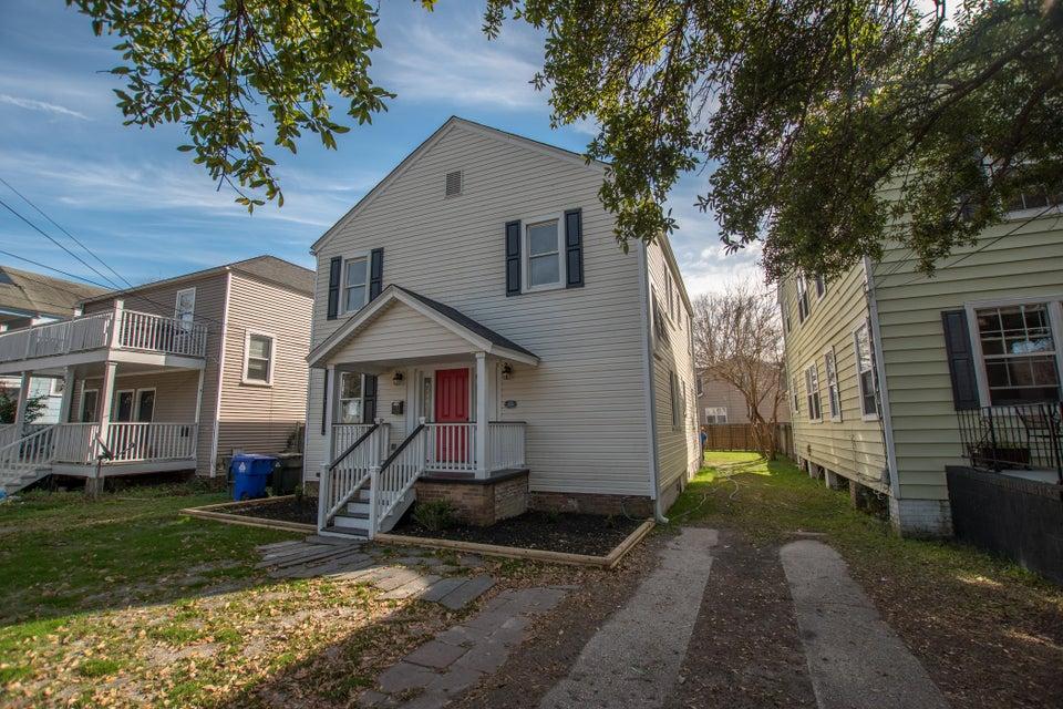 195 W Poplar Street, Charleston, SC 29403
