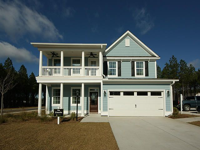 The Retreat at River Reach Homes For Sale - 216 Waning, Wando, SC - 0
