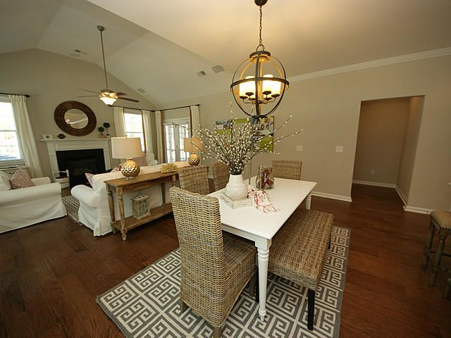 The Retreat at River Reach Homes For Sale - 216 Waning, Wando, SC - 9