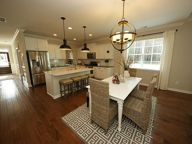The Retreat at River Reach Homes For Sale - 216 Waning, Wando, SC - 17