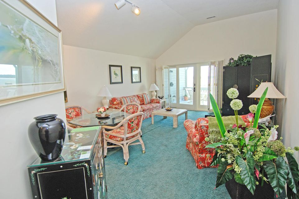 Pelican Watch Villa Homes For Sale - 1342 Pelican Watch Villas, Seabrook Island, SC - 3
