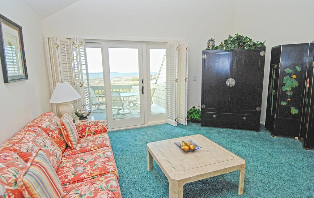 Pelican Watch Villa Homes For Sale - 1342 Pelican Watch Villas, Seabrook Island, SC - 4