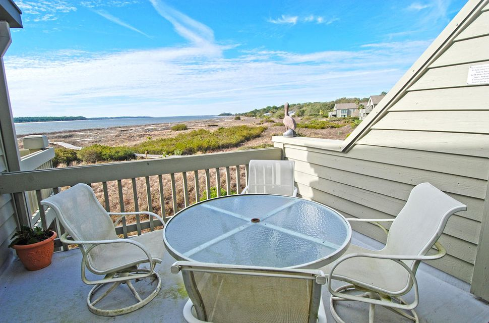 Pelican Watch Villa Homes For Sale - 1342 Pelican Watch Villas, Seabrook Island, SC - 5