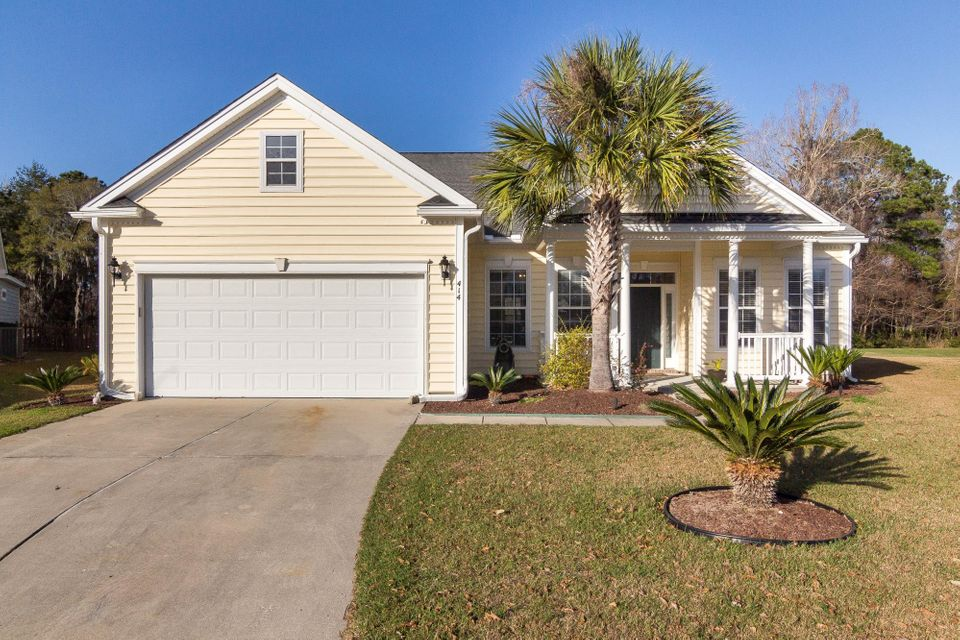 414  Blue Dragonfly Drive Charleston, SC 29414
