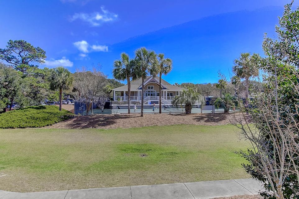 1641  Live Oak Park (Courtside) Seabrook Island, SC 29455