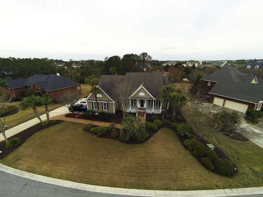 1380  Old Brickyard Road Mount Pleasant, SC 29466