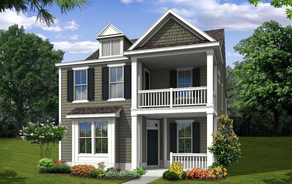 1831  Grovehurst Drive Charleston, SC 29414