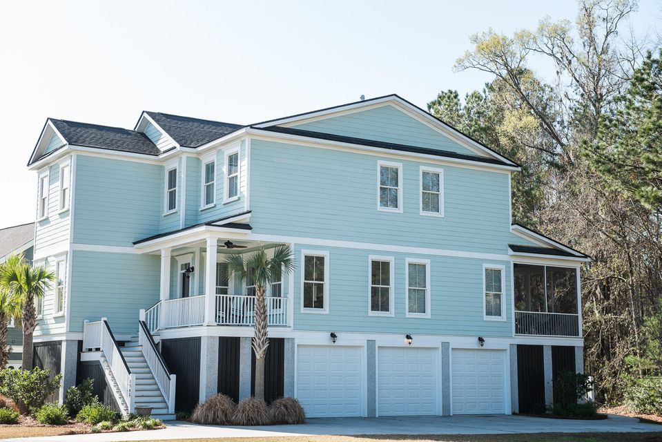 Beresford Creek Landing Homes For Sale - 1305 Boat Dock, Charleston, SC - 49