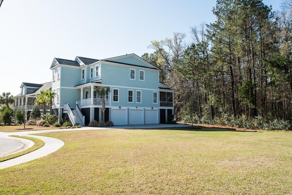 Beresford Creek Landing Homes For Sale - 1305 Boat Dock, Charleston, SC - 50