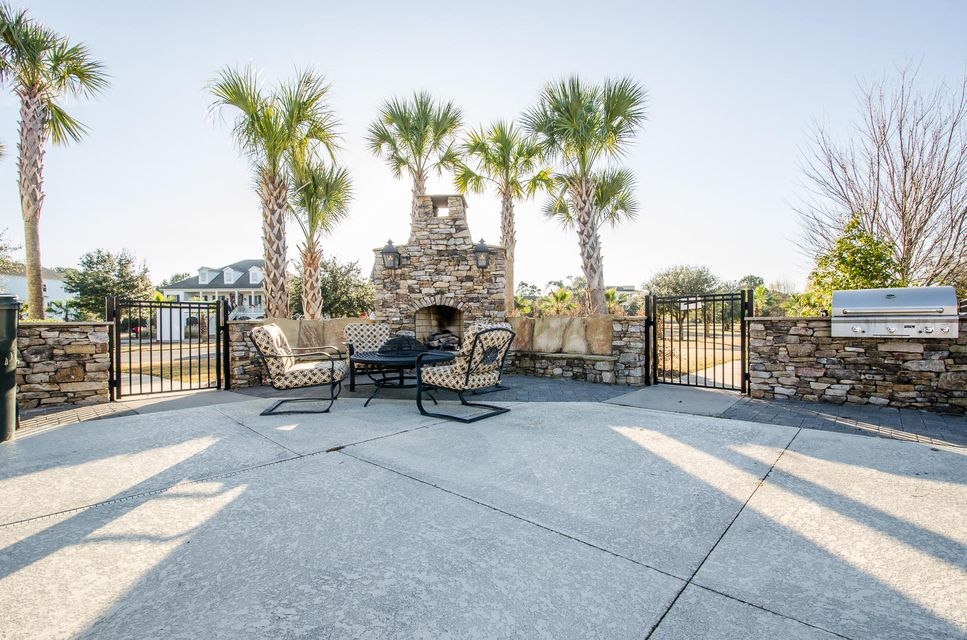Beresford Creek Landing Homes For Sale - 1305 Boat Dock, Charleston, SC - 59