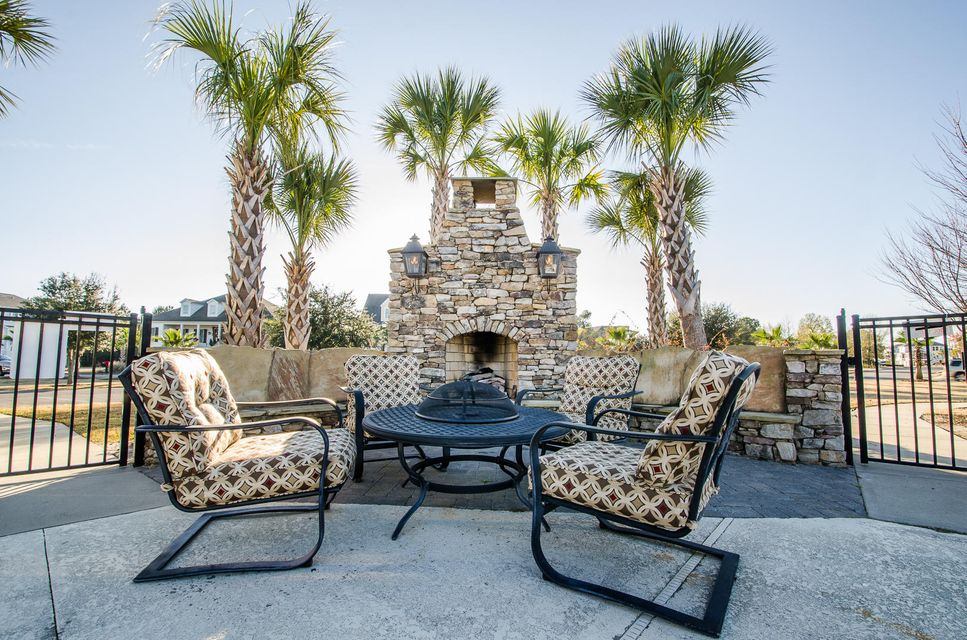 Beresford Creek Landing Homes For Sale - 1305 Boat Dock, Charleston, SC - 60