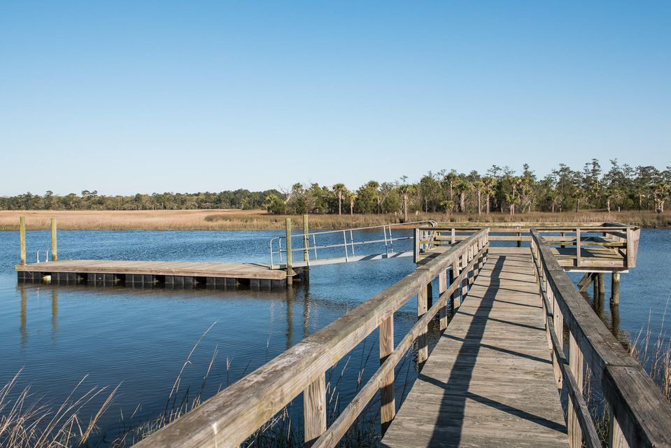 Beresford Creek Landing Homes For Sale - 1305 Boat Dock, Charleston, SC - 67