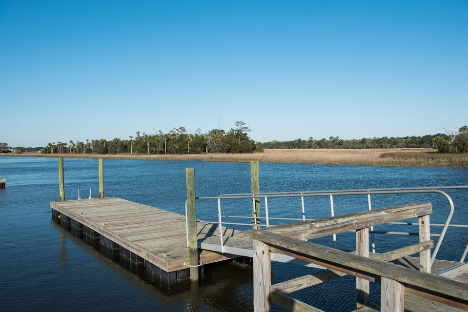 Beresford Creek Landing Homes For Sale - 1305 Boat Dock, Charleston, SC - 68