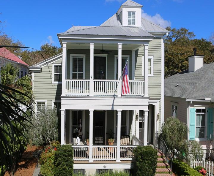 66  Sanibel Street Mount Pleasant, SC 29464