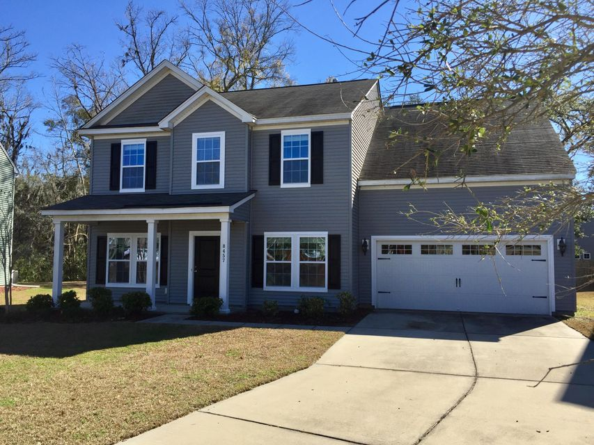 8457  Middle River Way North Charleston, SC 29420