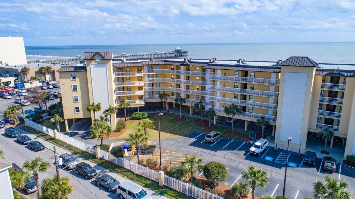 Charleston Oceanfront Villas Homes For Sale - 201 Arctic, Folly Beach, SC - 3