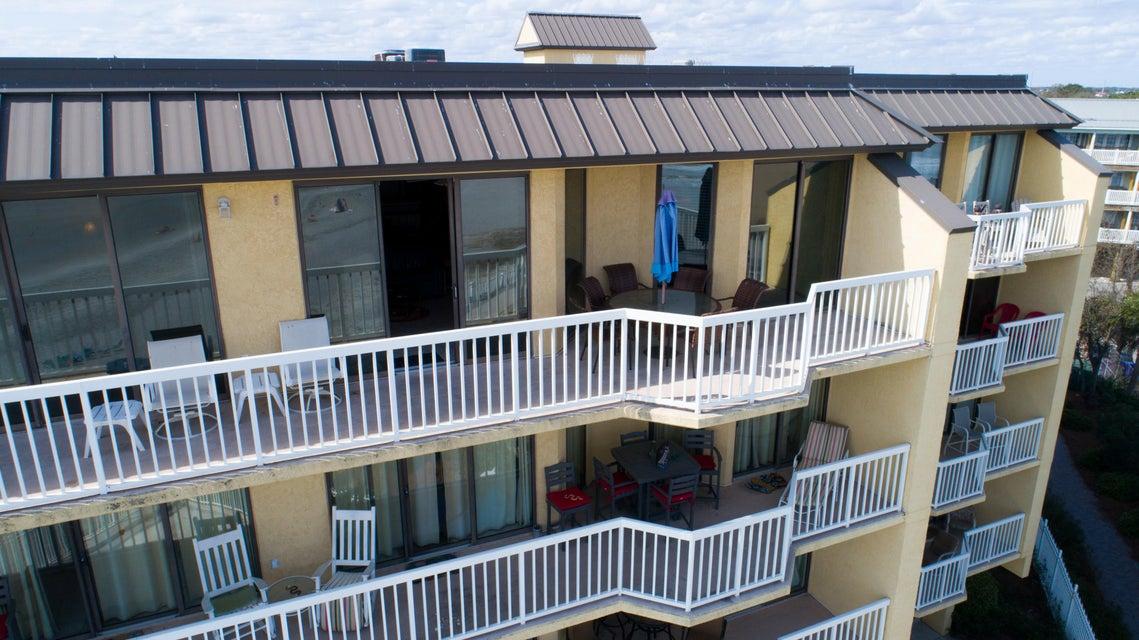 Charleston Oceanfront Villas Homes For Sale - 201 Arctic, Folly Beach, SC - 2