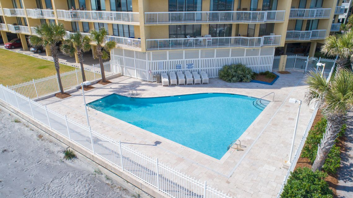 Charleston Oceanfront Villas Homes For Sale - 201 Arctic, Folly Beach, SC - 37
