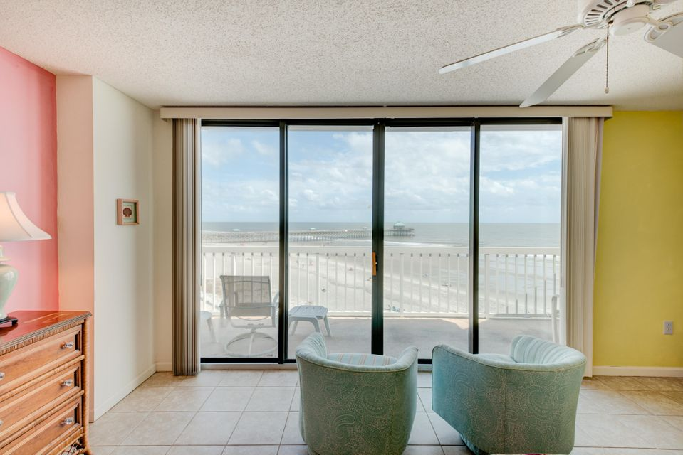 Charleston Oceanfront Villas Homes For Sale - 201 Arctic, Folly Beach, SC - 22