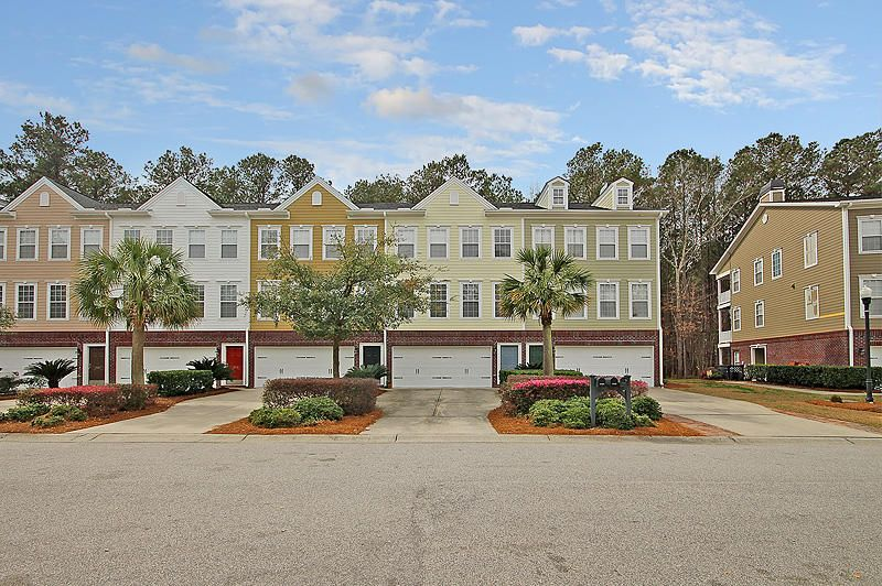 3545  Claremont Street Mount Pleasant, SC 29466