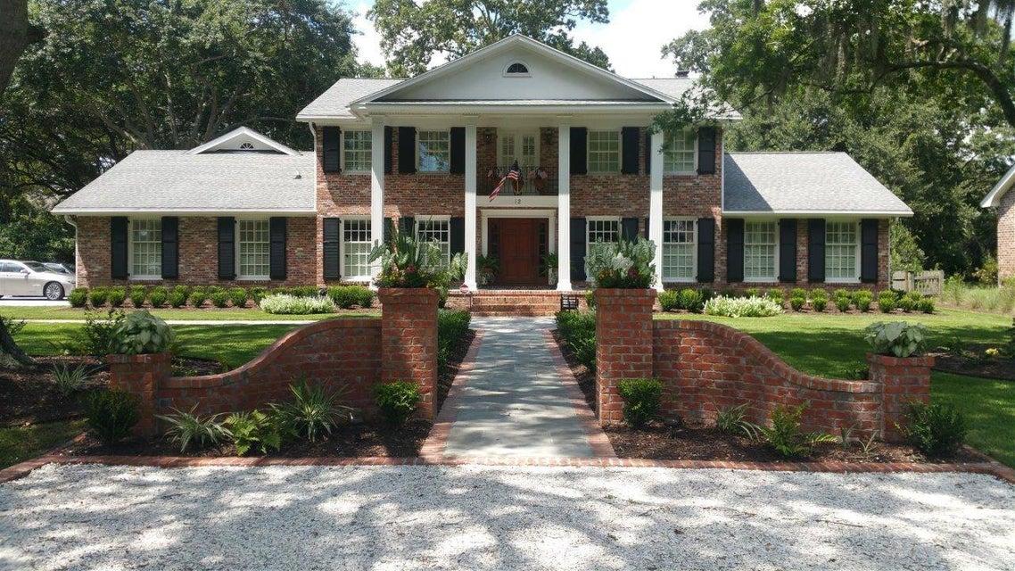 12  Broughton Road Charleston, SC 29407