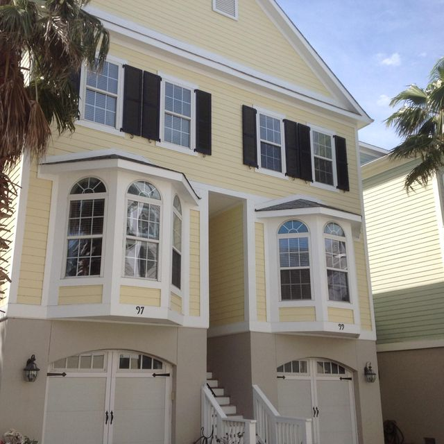 99 W 2ND Street Folly Beach, SC 29439