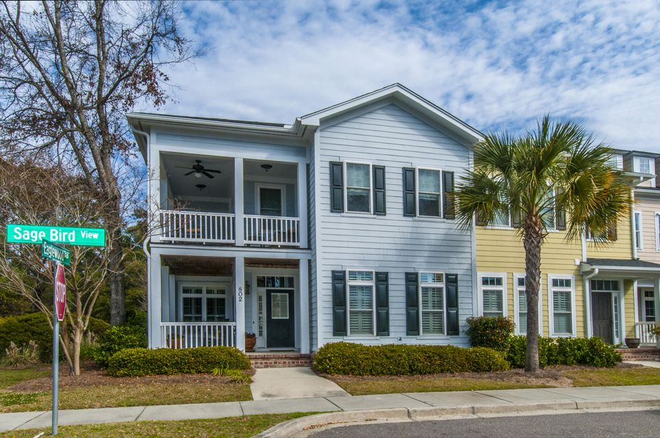 802  Sage Bird View Charleston, SC 29412