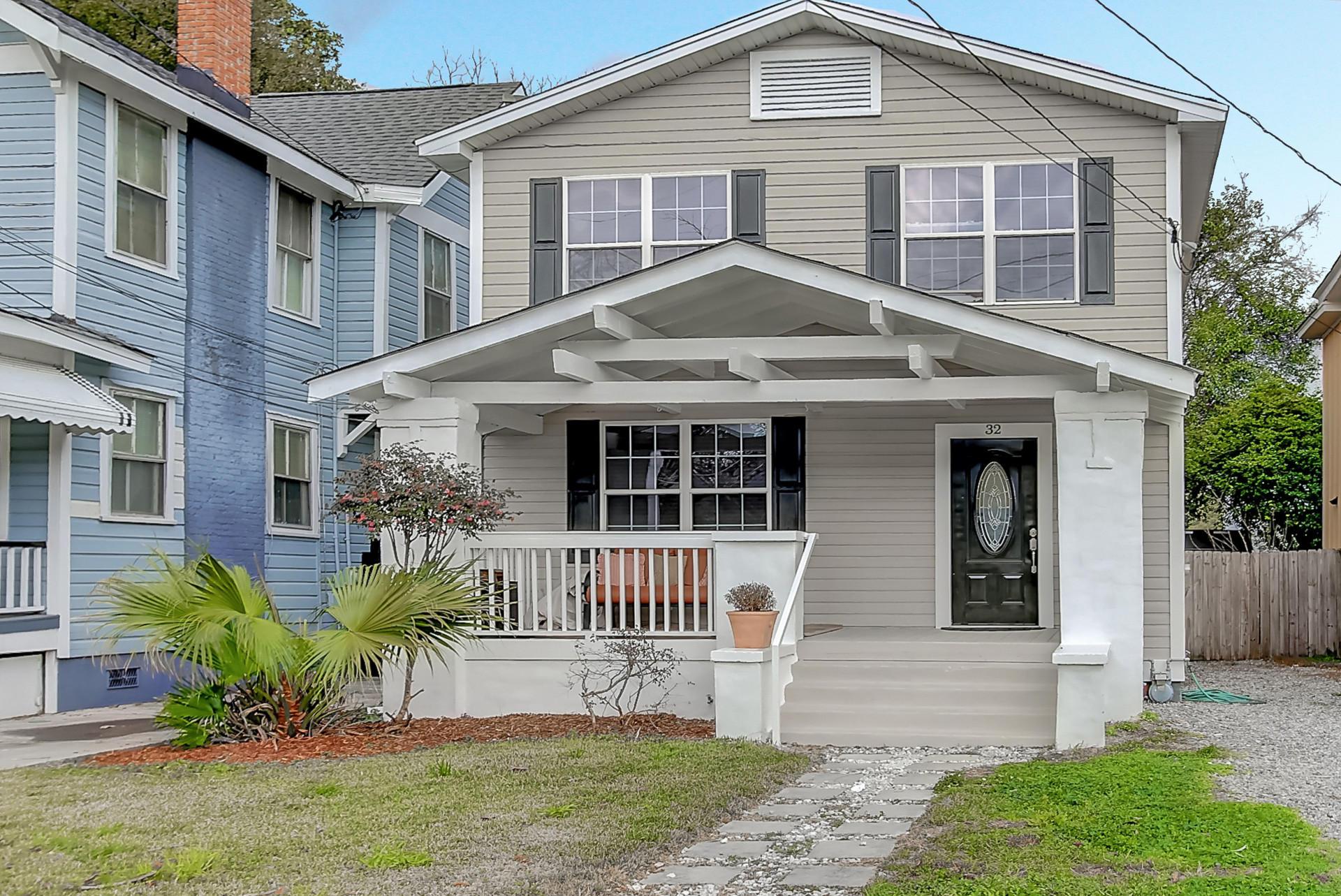 32  Maple Street Charleston, SC 29403