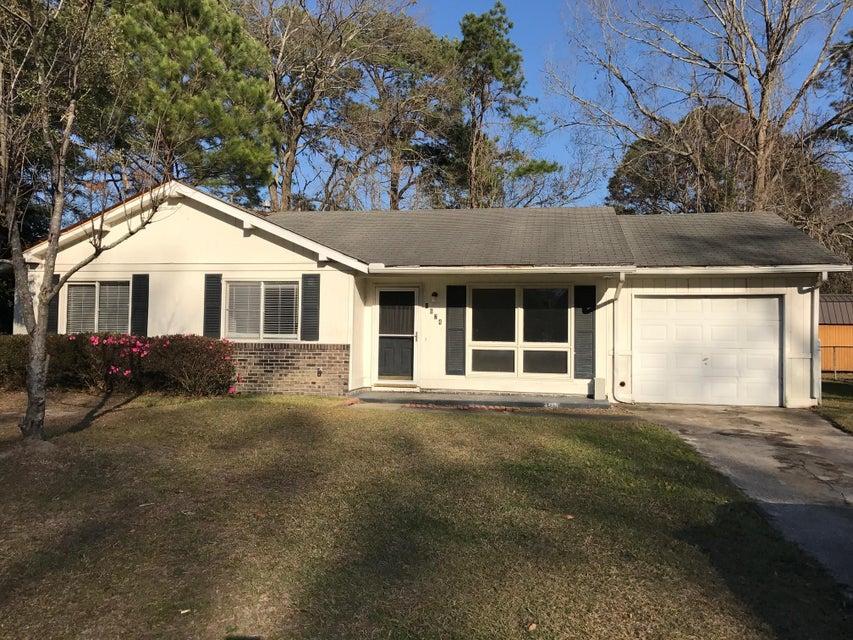 7624  Midwood Drive North Charleston, SC 29420