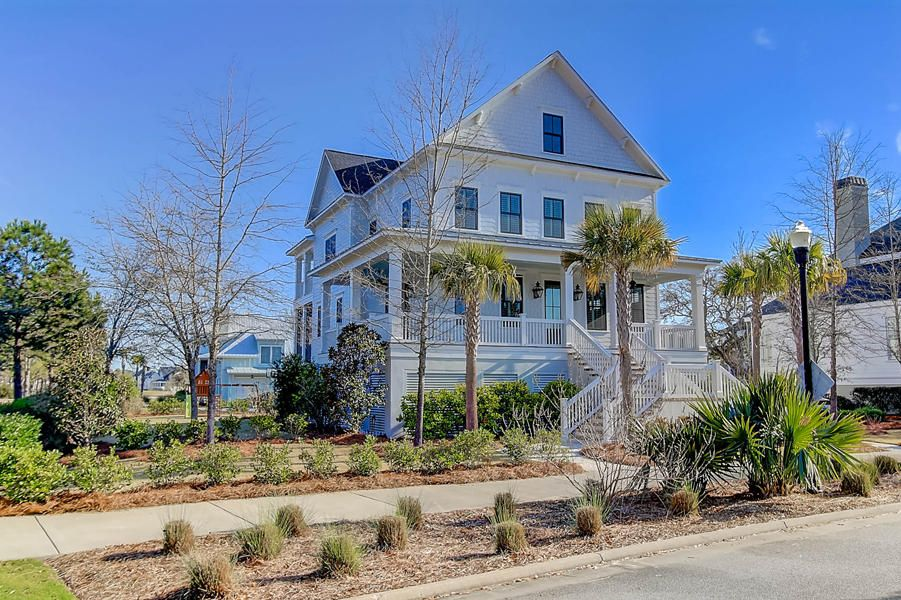 416  Island Park Drive Charleston, SC 29492