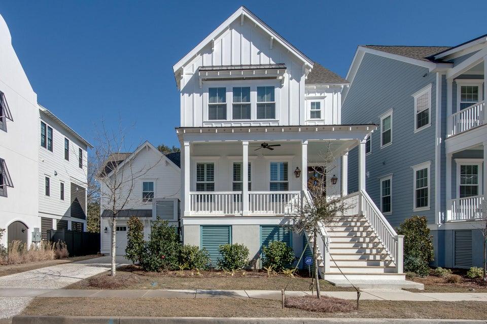 1675  Pierce Street Daniel Island, SC 29492
