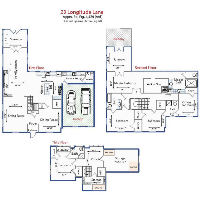 South of Broad Homes For Sale - 23 Longitude, Charleston, SC - 34