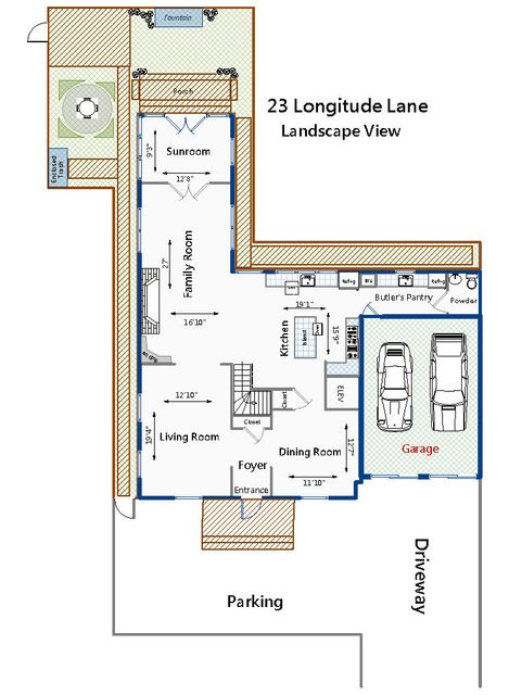 South of Broad Homes For Sale - 23 Longitude, Charleston, SC - 35