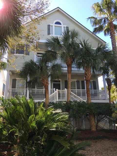 11  Morgan Place Drive Isle Of Palms, SC 29451