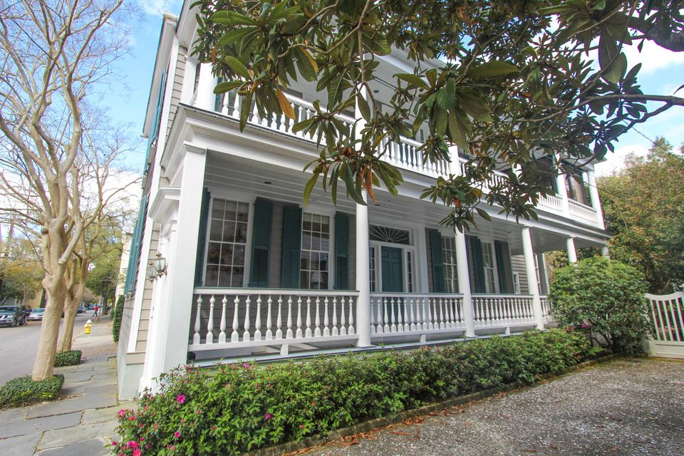 South of Broad Homes For Sale - 44 Legare, Charleston, SC - 1
