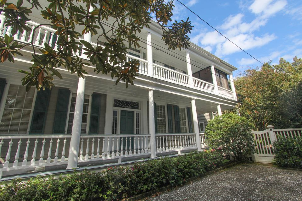 South of Broad Homes For Sale - 44 Legare, Charleston, SC - 3