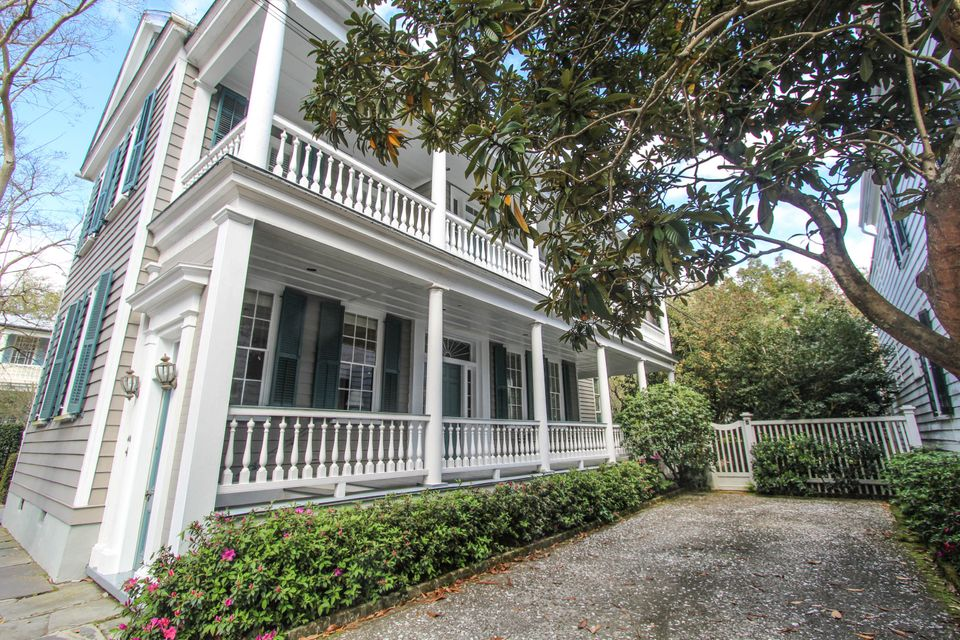 South of Broad Homes For Sale - 44 Legare, Charleston, SC - 4