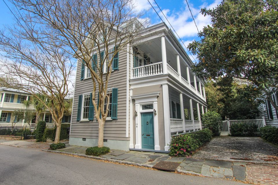 South of Broad Homes For Sale - 44 Legare, Charleston, SC - 0