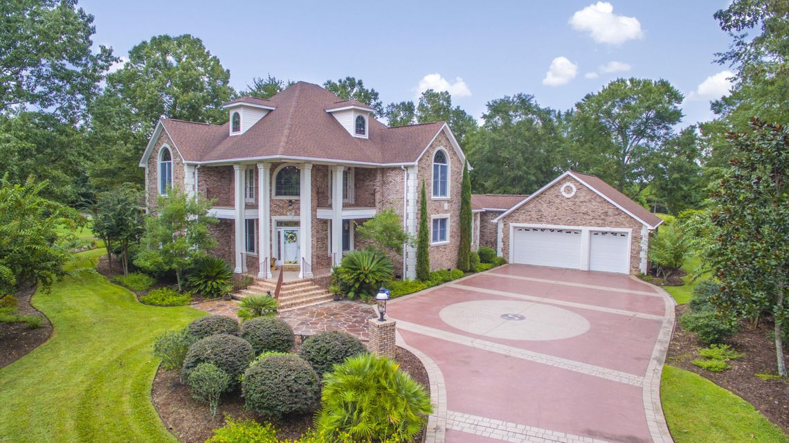 Crowfield plantation homes for sale goose creek sc real for Creek house
