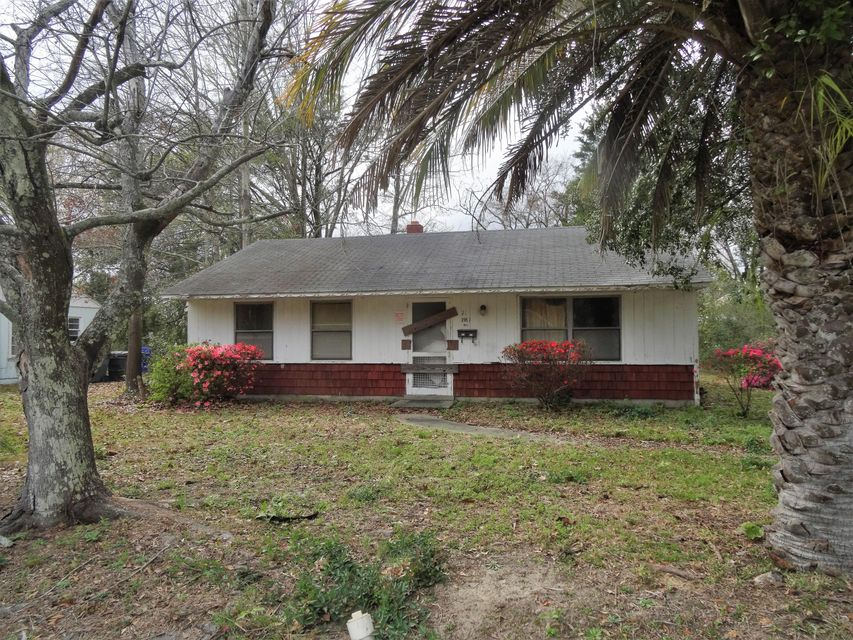 2896  Charlene Drive North Charleston, SC 29405