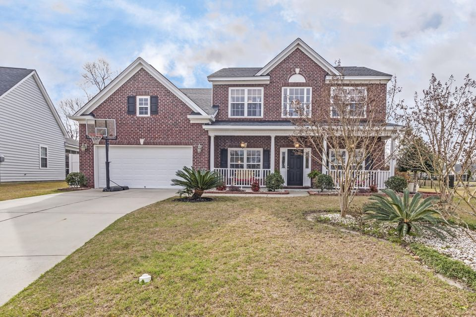 373  Weeping Willow Way Charleston, SC 29414