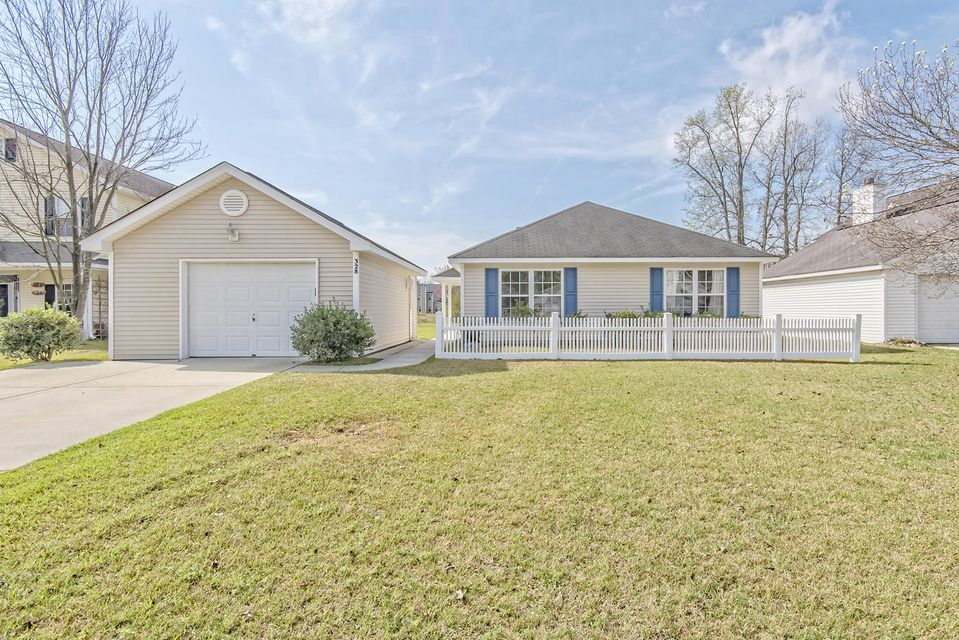 328  Sunburst Way Summerville, SC 29483