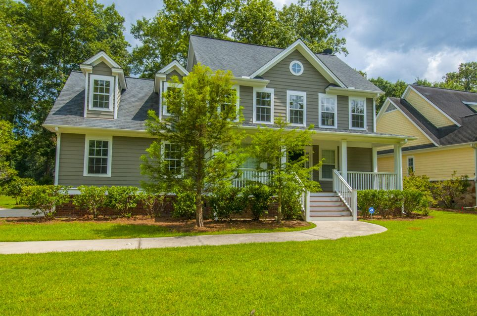 4778  Stono Links Drive Hollywood, SC 29449