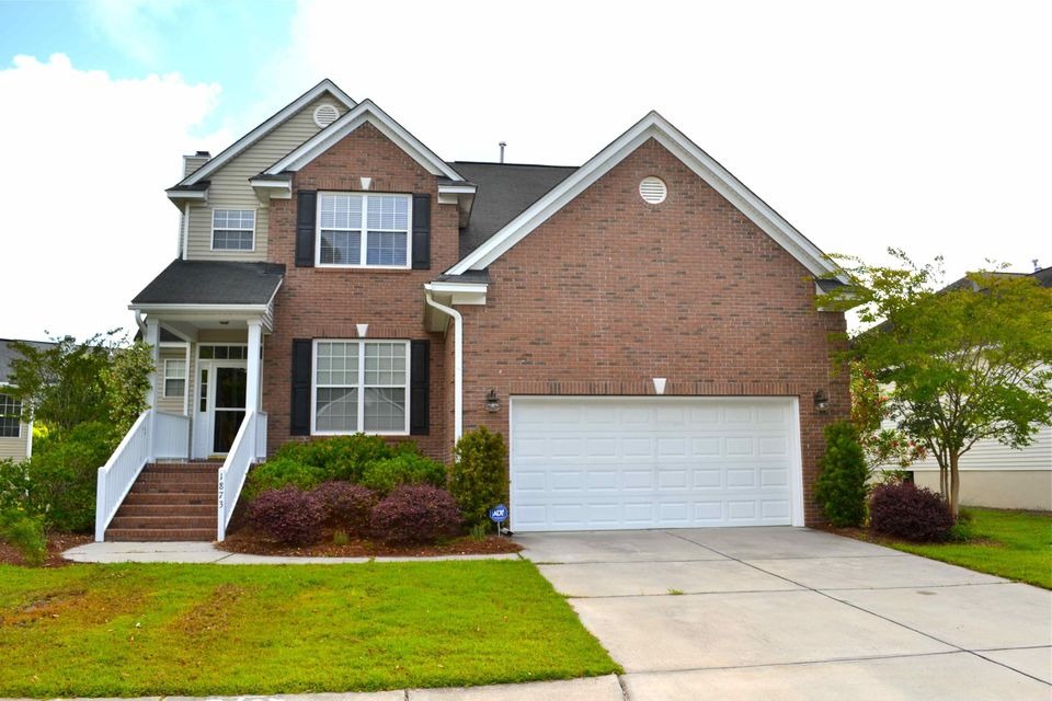 1873  Great Hope Drive Mount Pleasant, SC 29466