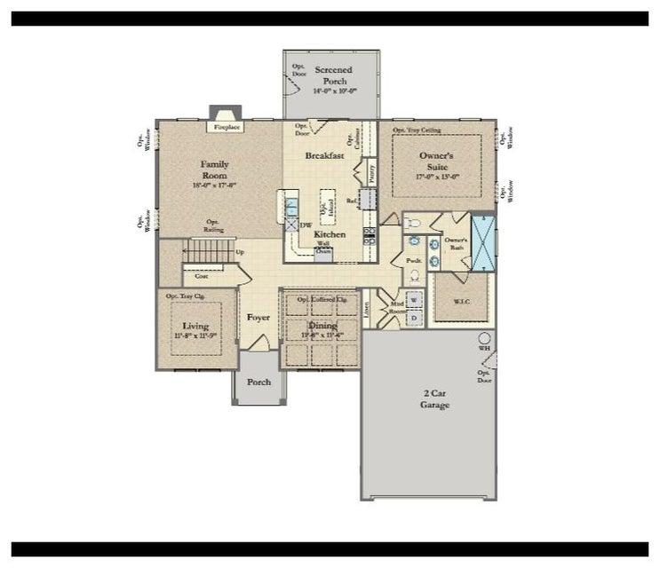Saltgrass Pointe Homes For Sale - 582 Saltgrass Pointe, Charleston, SC - 2