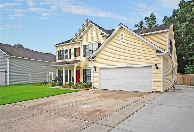 9633  Pebble Creek Blvd Summerville, SC 29485