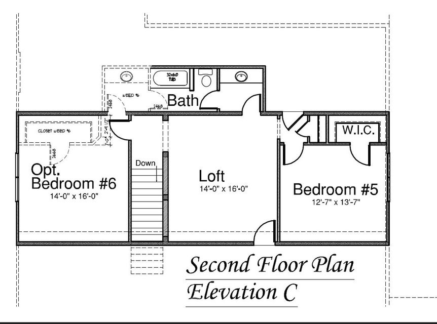 Hunt Club Homes For Sale - 1411 Brockenfelt, Charleston, SC - 18