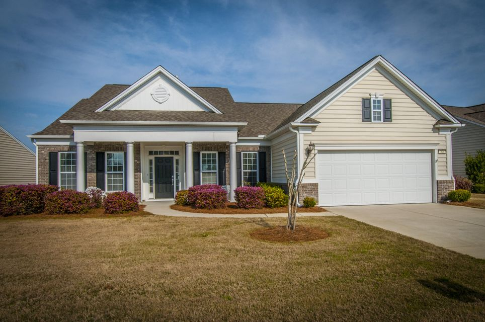 306  Tidal Creek Court Summerville, SC 29486