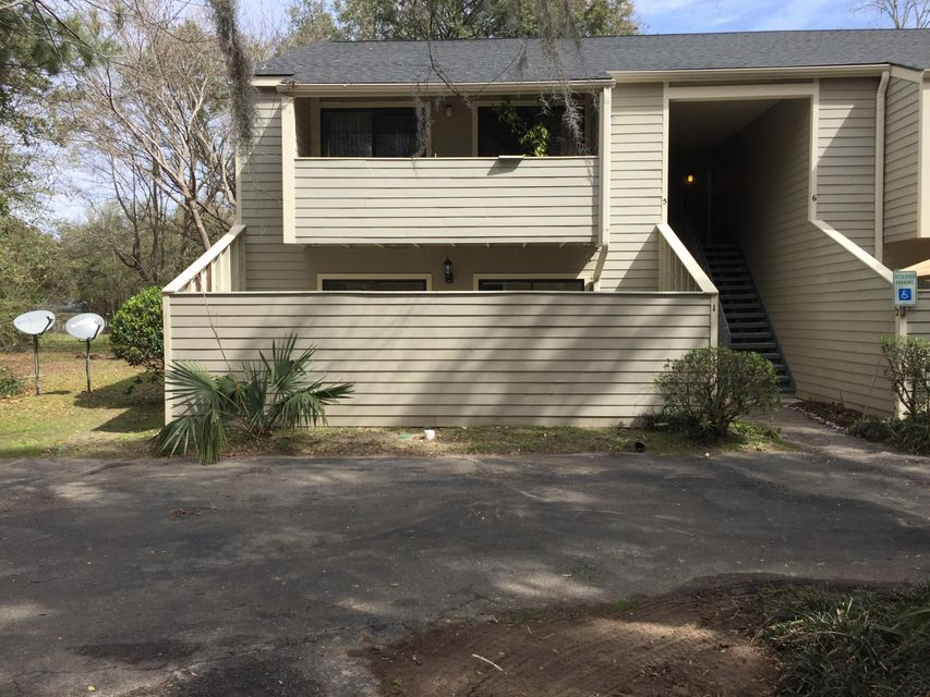 2332  Treescape Drive Charleston, SC 29414
